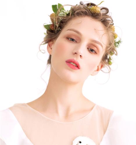 美丽新娘 化妆造型
