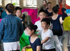 耐思280A无线外拍灯在舞蹈教室使用心得