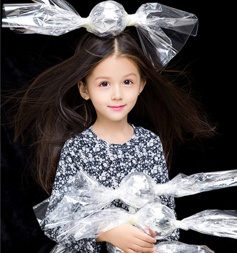 CANDY KIDS 儿童摄影