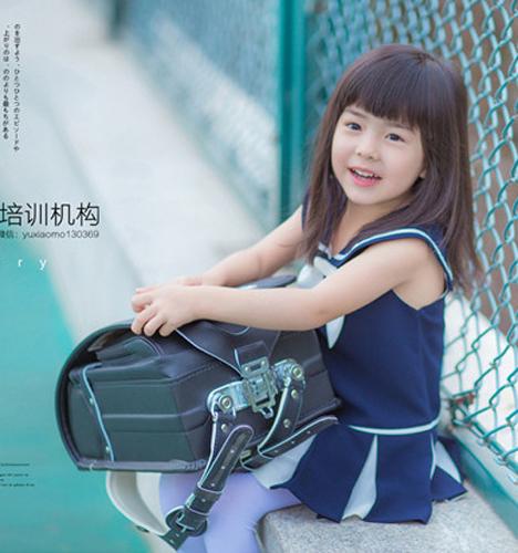 最美的时光 儿童摄影