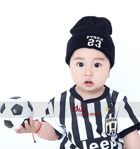 足球宝贝 儿童摄影