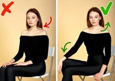 12个专业模特儿拍照技巧 让照片中的你变得更美