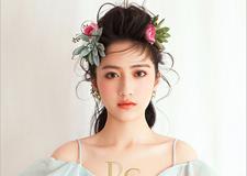 最新影樓資訊新聞-2017新娘造型夏季流行趨勢 超唯美的新娘造型