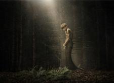 天才摄影师Alex Currie 借助摄影营造出梦境世界