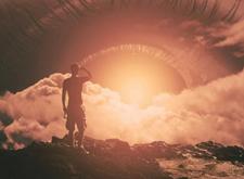 Nevan Doyle超现实主义影像 The Eye of Dream