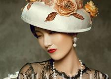 复古帽饰造型 怀旧与流行的碰撞