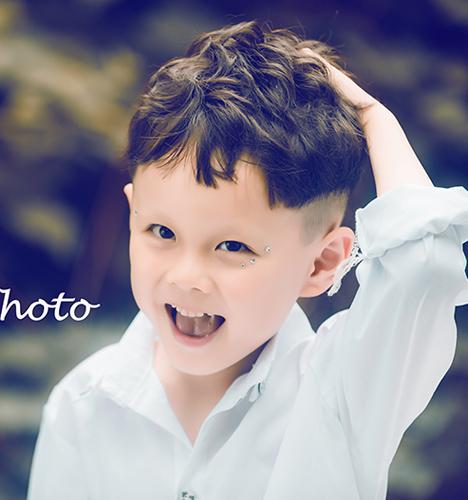 童年时光 儿童摄影