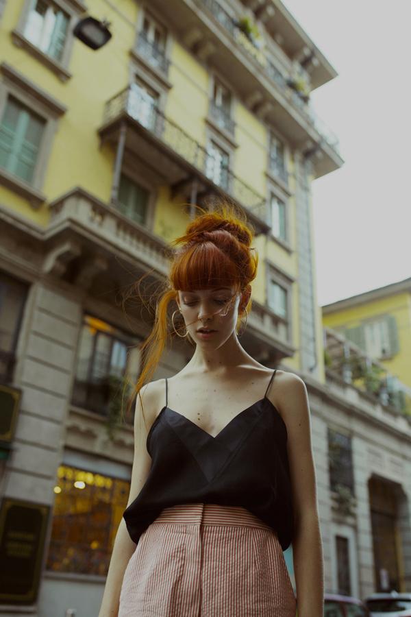 Marta Bevacqua浓烈而细腻的情绪人像摄影作品