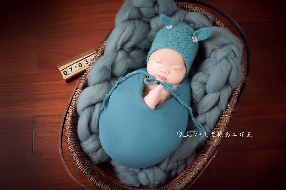 满月宝宝 儿童摄影