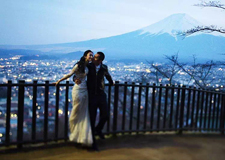 婚纱摄影实战技巧 从12个角度出发捕捉绝佳的光影和情绪