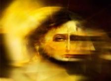 关于梦与挣扎 直视灵魂的暗黑实验摄影