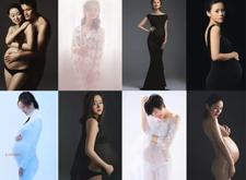 最贵孕照摄影师周润,为什么从婚礼摄影转拍孕妇照?