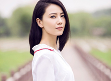 时尚摄影师李欧文:有一种清新叫高圆圆