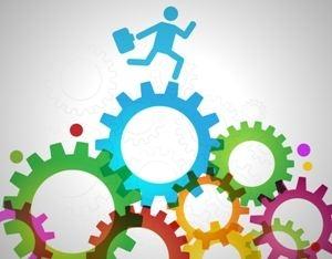 为什么员工都很忙,而效率却很低下?