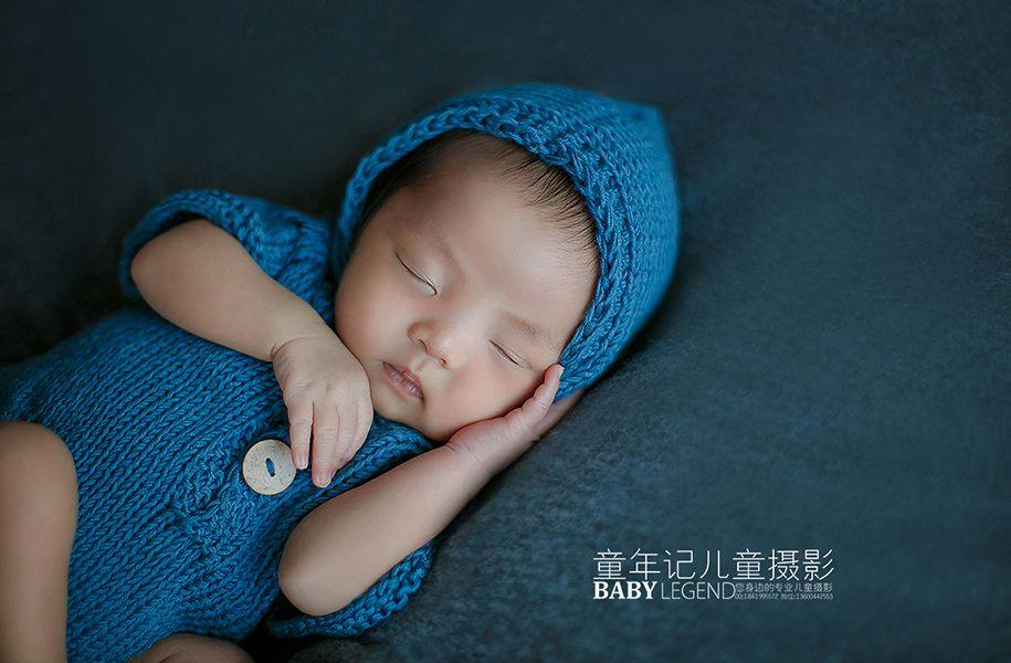 新生儿 儿童摄影
