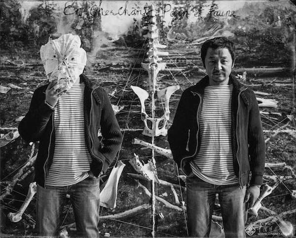 欧洲摄影之家:年轻摄影师得结合新技术与传统文化