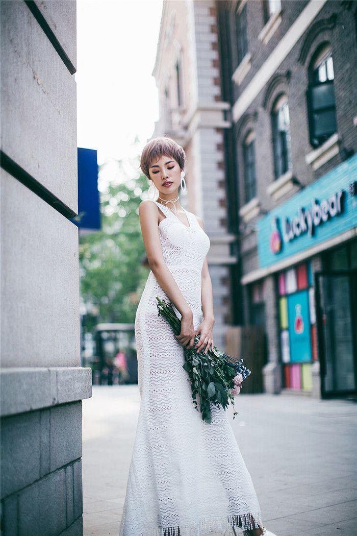 旅拍元素 婚纱照