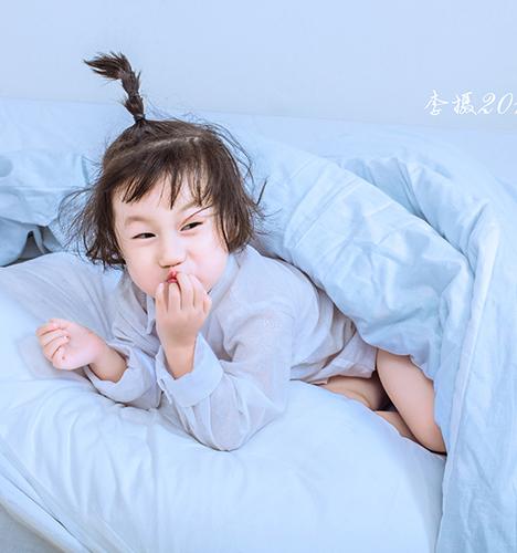 小懒虫 儿童摄影