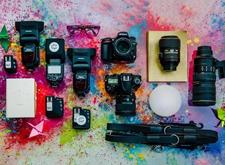 买摄影器材的十大误区,分享给更多想买单反的人