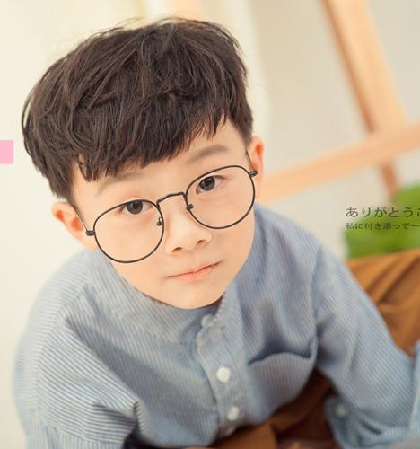 小日系 儿童摄影