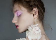 百变时尚创意彩妆造型欣赏