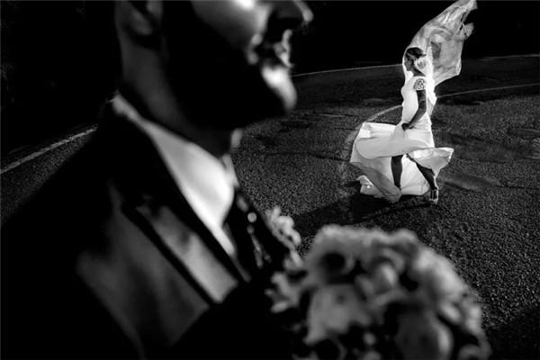 婚礼当天客户要原片,我应该怎么委婉的拒绝?