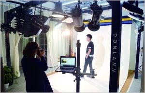 人工智能重构摄影市场版图:高科技让企业走得更远