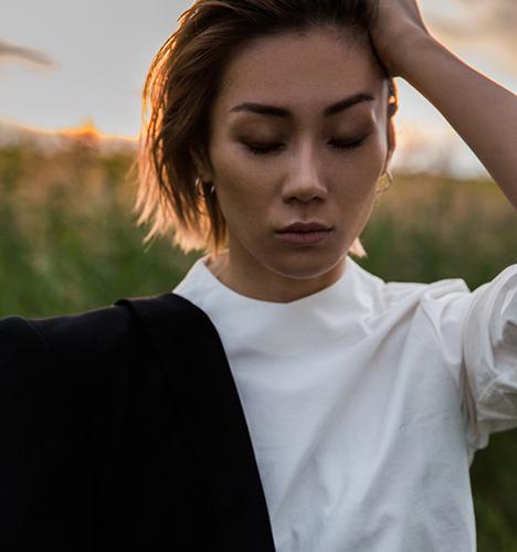 Nana Takagi 写真摄影