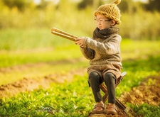 儿童摄影工作室应如何发挥自己的优势来站稳脚跟