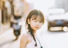 自然风格儿童摄影 视觉的元素与视觉的印象(下)