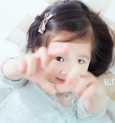萌宝贝 儿童摄影