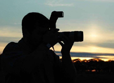 用镜头观察社会变迁:近代中国摄影师群体