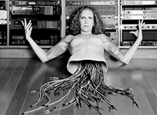 Jerome Abramovitch超现实摄影 真人还是假人
