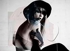 摄影师Louise Mertens 抽象艺术观念摄影作品