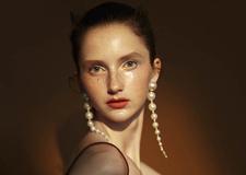 爱丽丝梦游仙境 时尚妆容造型欣赏