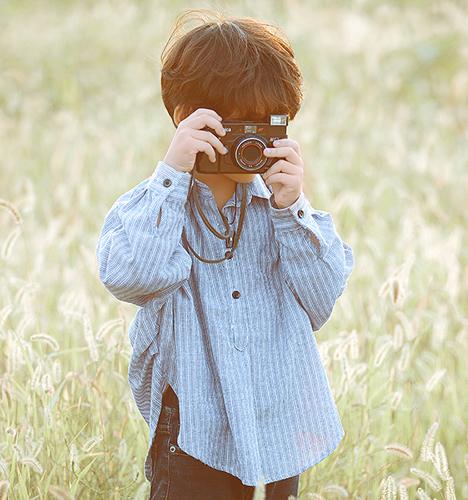 摄影梦 齐乐娱乐