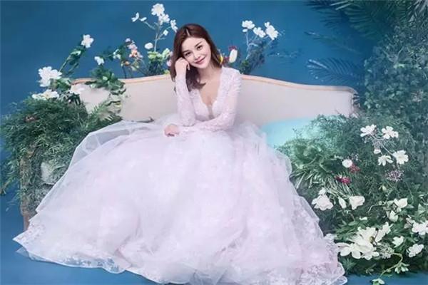 婚纱摄影内用样片:风格只是模块 细节意味着变化