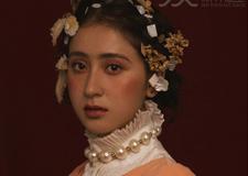 最新影楼资讯新闻-复古油画风新娘造型 公主梦的浪漫情怀