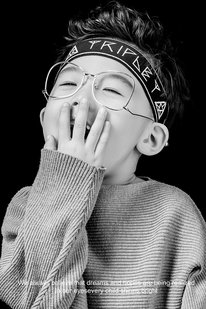 cool boy 儿童摄影