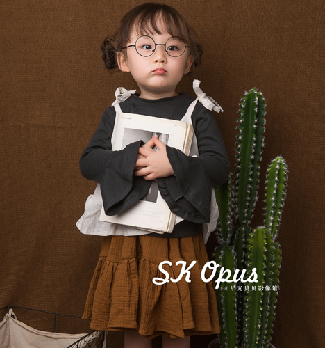 Jojo 儿童摄影