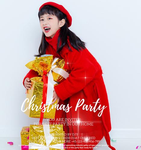 轻时尚圣诞 齐乐娱乐