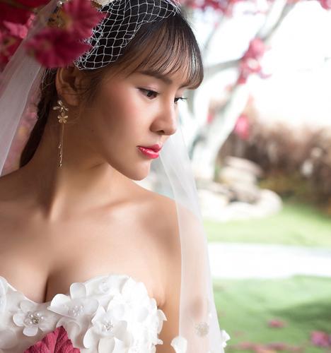 红树林 婚纱照