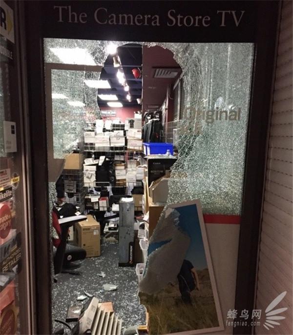 限量徕卡追回 加拿大相机店被盗事件终得解决