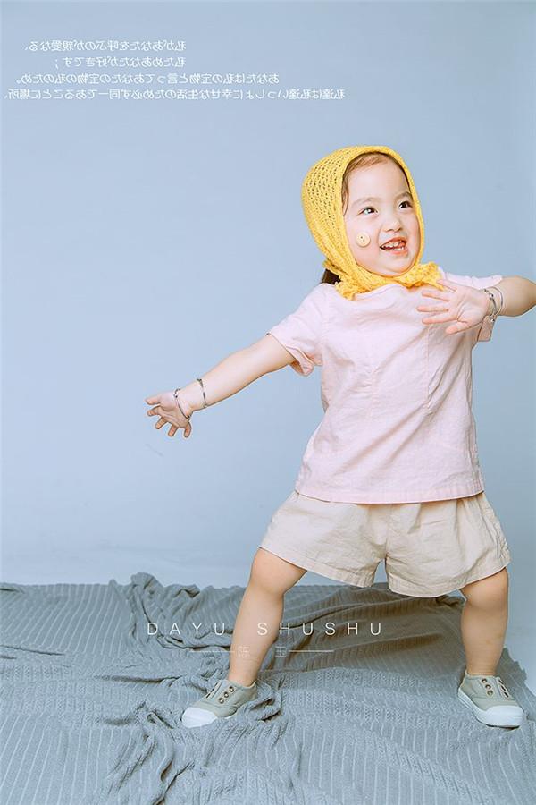 儿童摄影竞争激烈,不靠低价还可以这么做
