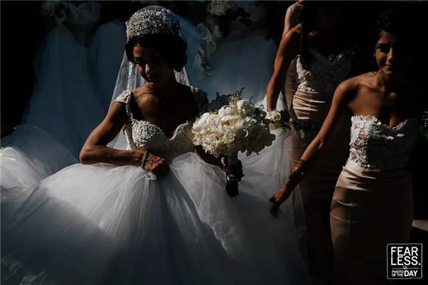 一张婚礼照片的好坏,有标准么?