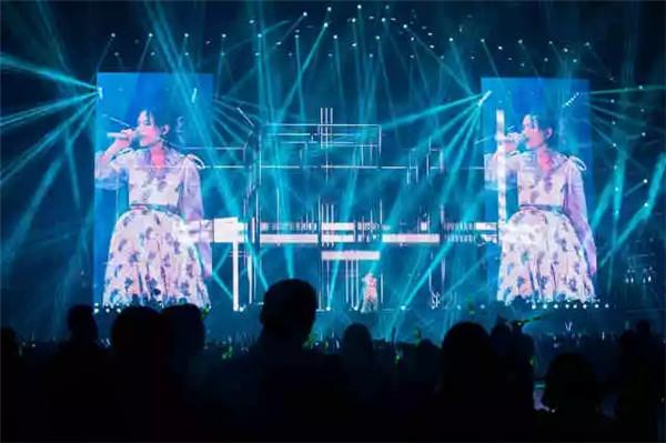 福建婚协携手周笔畅,开创中国创意互动营销新模式