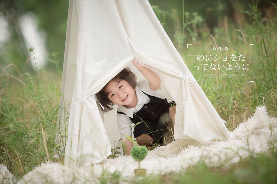 小小童真 儿童摄影