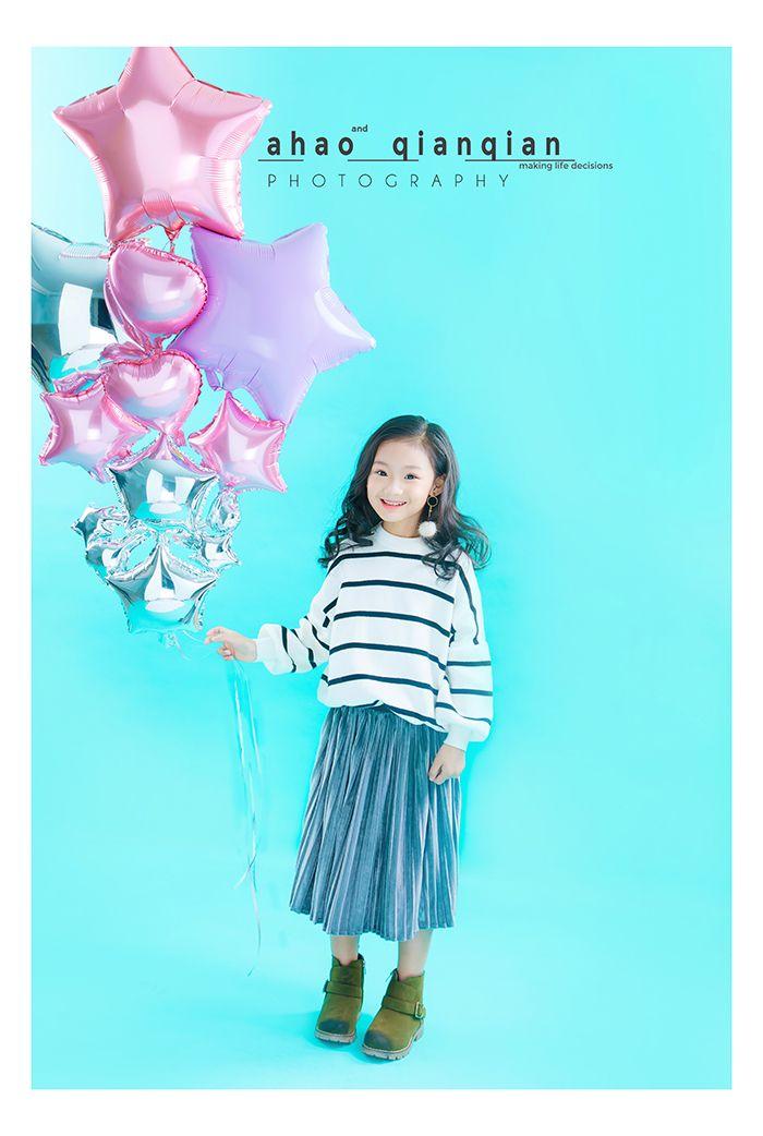 Tiffany 儿童摄影