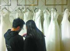 婚纱摄影竞争激烈 行业服务质量有待提高
