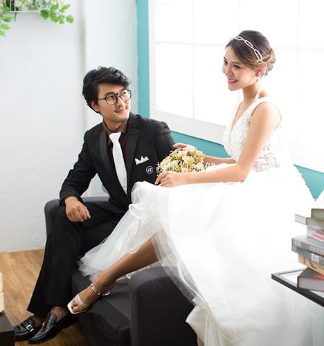 唯美爱情 婚纱照